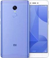 Xiaomi Redmi Note 4X Snapdragon 625 3GB/32GB (синий)