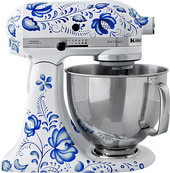 KitchenAid 5KSM150PSEWH Гжель