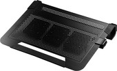 Cooler Master NotePal U3 Plus Black (R9-NBC-U3PK-GP)