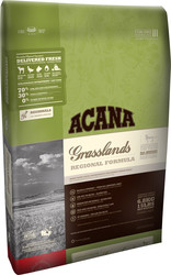Acana GRASSLANDS for cats 6.8 кг