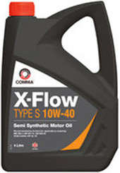 Comma X-Flow Type S 10W-40 4л
