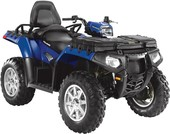 Polaris Sportsman Touring 850 EPS EFI