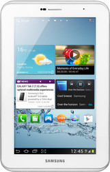 Samsung Galaxy Tab 2 7.0 32GB 3G Pure White (GT-P3100)
