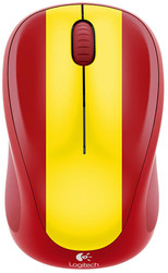 Logitech Wireless Mouse M235 Spain (910-004028)