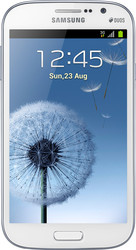 Отзывы о Samsung Galaxy Grand Duos (I9082)