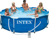 Intex Metal Frame 305х76 (56999/28202)