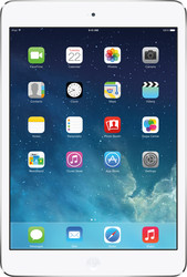 Apple iPad mini 16GB LTE Silver (2-ое поколение)