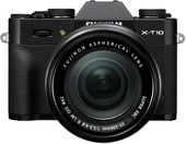 Fujifilm X-T10 Kit 55-200mm