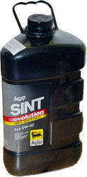 Agip Sint Evolution 5W-40 4л