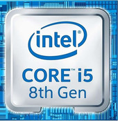 Intel Core i5-8600K (BOX)