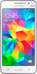 Отзывы о Samsung Galaxy Grand Prime (G530H)