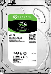 Seagate BarraCuda 3TB [ST3000DM008]