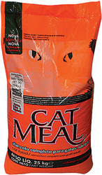 Guabi Cat Meal 25 кг