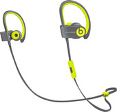 Beats Powerbeats2 Wireless (Shock Yellow) [MKPX2]
