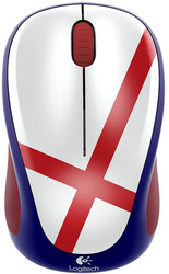 Logitech Wireless Mouse M235 England (910-004030)