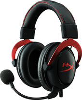 Kingston HyperX Cloud II (KHX-HSCP)