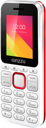 Ginzzu M102 Dual mini Red