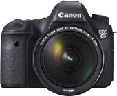 Canon EOS 6D Kit 24-70mm II