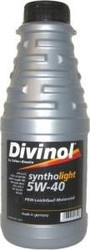 Divinol Syntholight 505.01 5W-40 1л