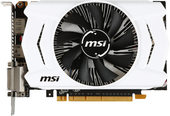 MSI GeForce GTX 950 2GB GDDR5 (GTX 950 2GD5 OC)
