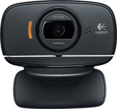 Отзывы о Logitech HD Webcam C525
