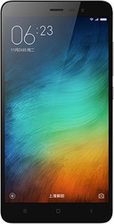 Отзывы о Xiaomi Redmi Note 3 16GB Gray