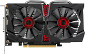 ASUS STRIX GeForce GTX 750 Ti OC 2GB GDDR5 (STRIX-GTX750TI-OC-2GD5)