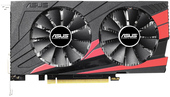 ASUS Expedition GeForce GTX 1050 Ti 4GB GDDR5 [EX-GTX1050TI-4G]