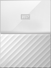 WD My Passport 2TB [WDBUAX0020BWT]