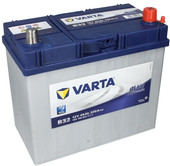 Varta Blue Dynamic B32 545 156 033 (45 А/ч)