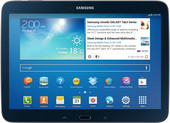 Samsung Galaxy Tab 3 10.1 16GB Jet Black (GT-P5210)