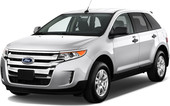 Ford Edge SEL Plus SUV 3.5i 6AT 4WD (2010)