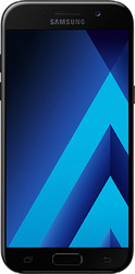 Samsung Galaxy A5 (2017) Black [A520F]