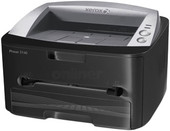 Xerox Phaser 3140 Silver/Black