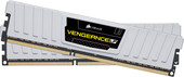 Corsair Vengeance White 2x4GB DDR3 PC3-12800 KIT (CML8GX3M2A1600C9W)