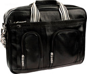 Krusell BREEZE LAPTOP BAG 16