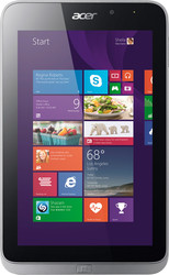 Acer Iconia W4-821 64GB 3G (NT.L37ER.007)