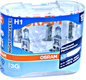Osram H1 Night Breaker 2шт