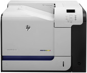 HP LaserJet Enterprise 500 M551n (CF081A)
