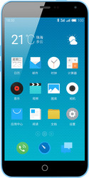 Отзывы о MEIZU M1 Note (16GB)