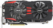 ASUS R9 280 Direct CU II TOP 3GB GDDR5 (R9280-DC2T-3GD5)