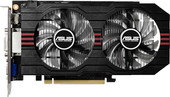 ASUS GeForce GTX 750 Ti OC 2GB GDDR5 (GTX750TI-OC-2GD5)