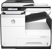HP PageWide Pro 477dw [D3Q20B]
