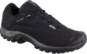 Salomon Fury 2 черный (100876)