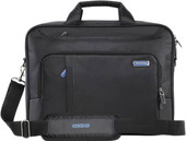American Tourister Stager Black/Blue (83T*005)