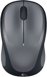 Logitech Wireless Mouse M235 Colt Matte (910-002203)