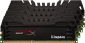 Kingston HyperX Beast 4x8GB KIT DDR3 PC3-19200(KHX24C11T3K4/32X)
