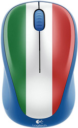 Logitech Wireless Mouse M235 Italy (910-004029)