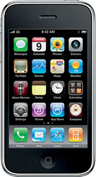 Apple iPhone 3GS (16Gb)