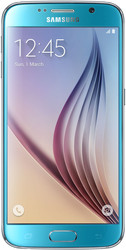 Samsung Galaxy S6 64GB Blue Topaz [G920]